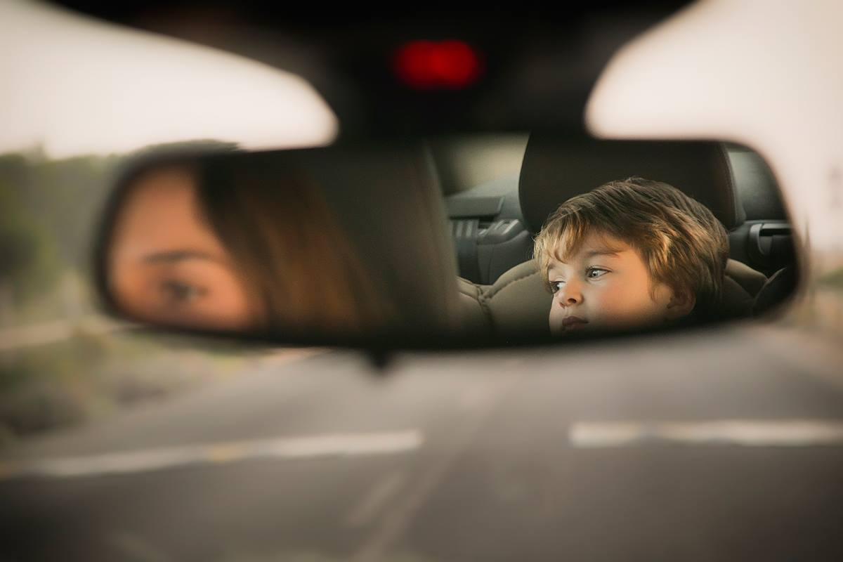 BabyLed e sicurezza stradale infantile