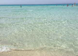 vacanza mare puglia gallipoli