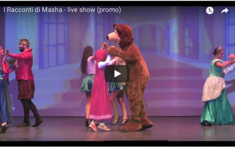 I Racconti di Masha