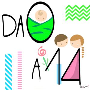immagine profilo DA 0 A 14