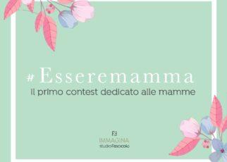 #esseremamma