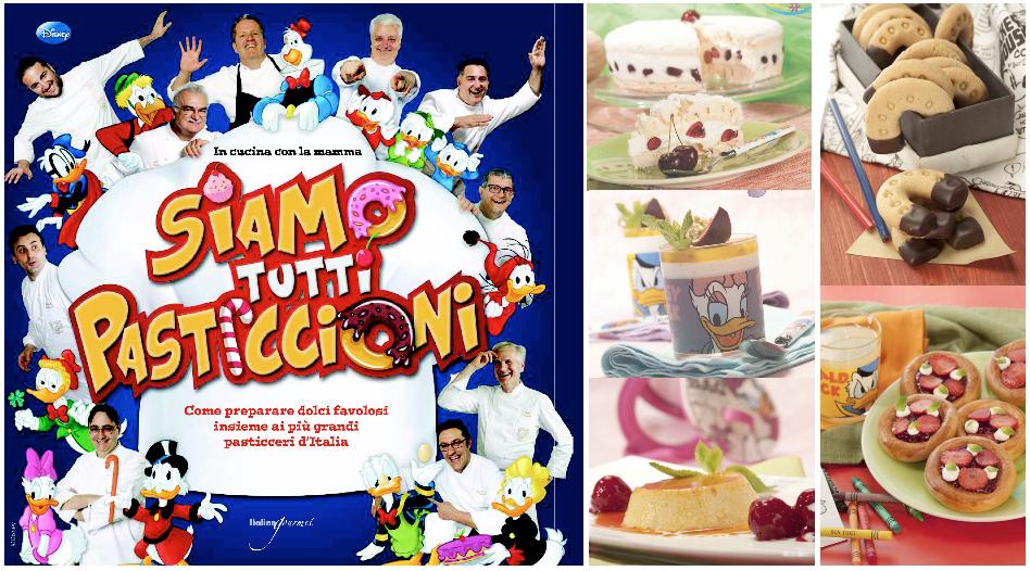 """pasticceri """"Iginio Massari"""" """"Ernst Knam"""" """"Sal De Riso"""" """"Santi Palazzolo"""" """"Gino Fabbri"""" """"Fabrizio Galla"""" """"Luca Mannori"""" """"Pasquale Marigliano"""" """"Roberto Rinaldini"""" """"Paolo Sacchetti"""""""
