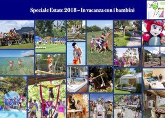 speciale estate 2018 vacanza bambini