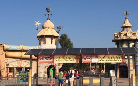 Miragica parco divertimenti Puglia