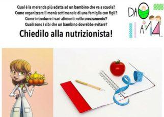 risposte nutrizionista domande