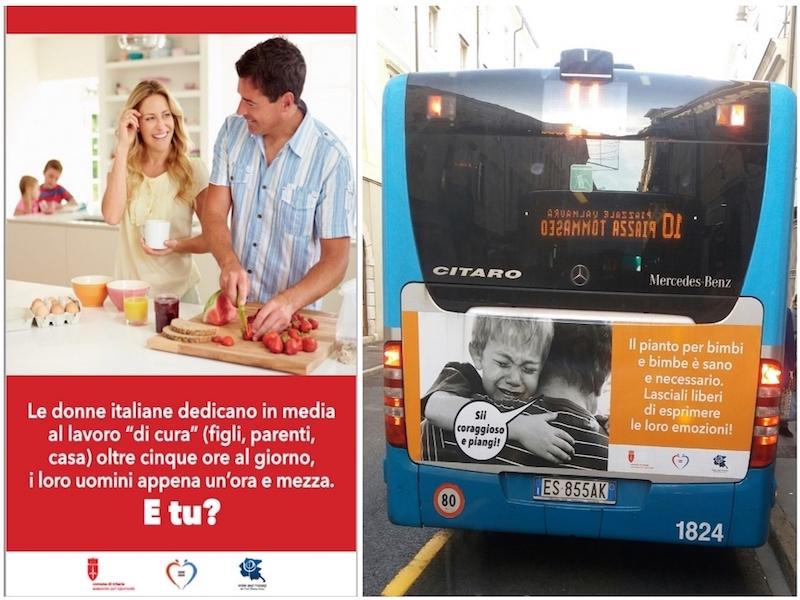 stereotipi comune trieste campagna