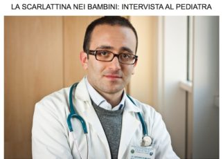 scarlattina consigli pediatra
