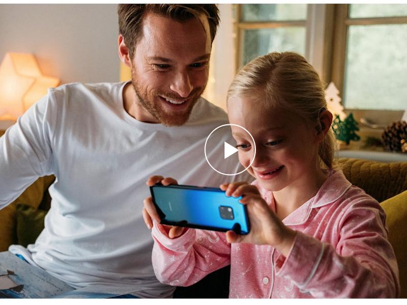 storysign app bambini sordi leggere