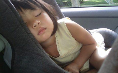 seggiolini anti abbandono bambini auto