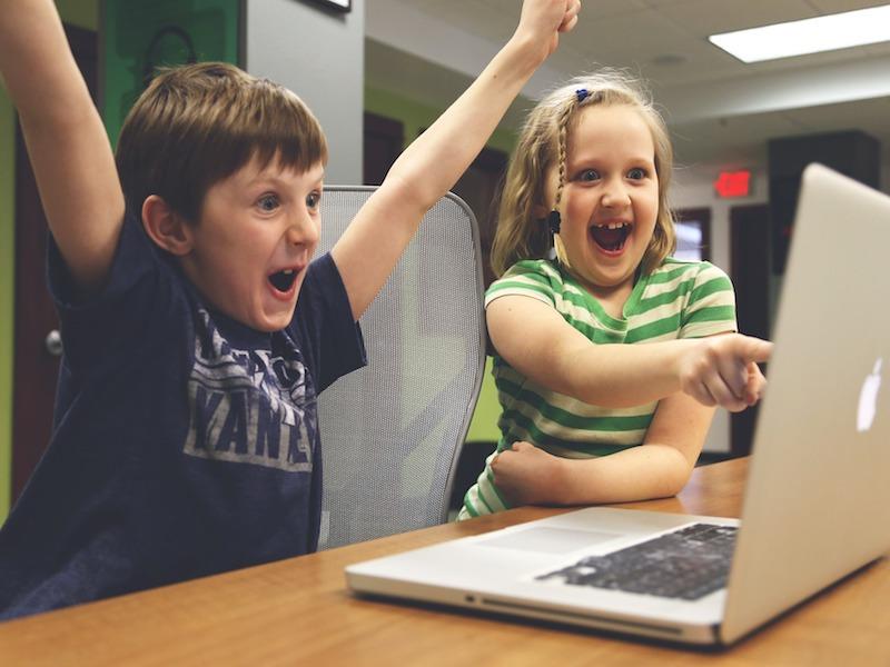 parental control bambini internet