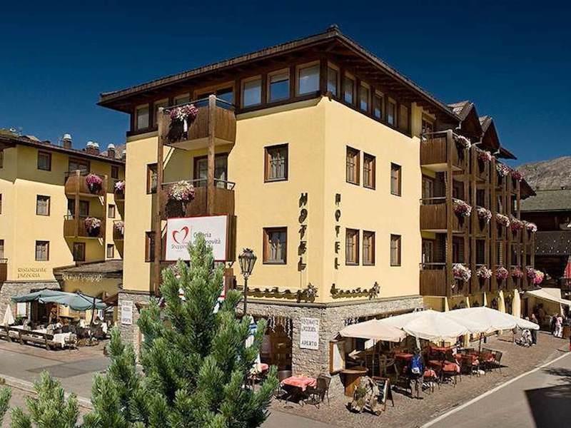 speciale Estate 2020 - Hotel Touring Livigno - DA 0 A 14