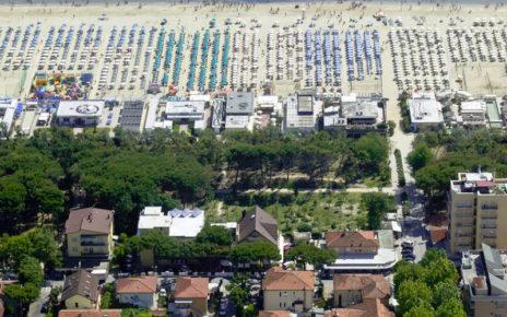 speciale Estate 2020 - Baby Family Hotel Pinetina Mare - DA 0 A 14