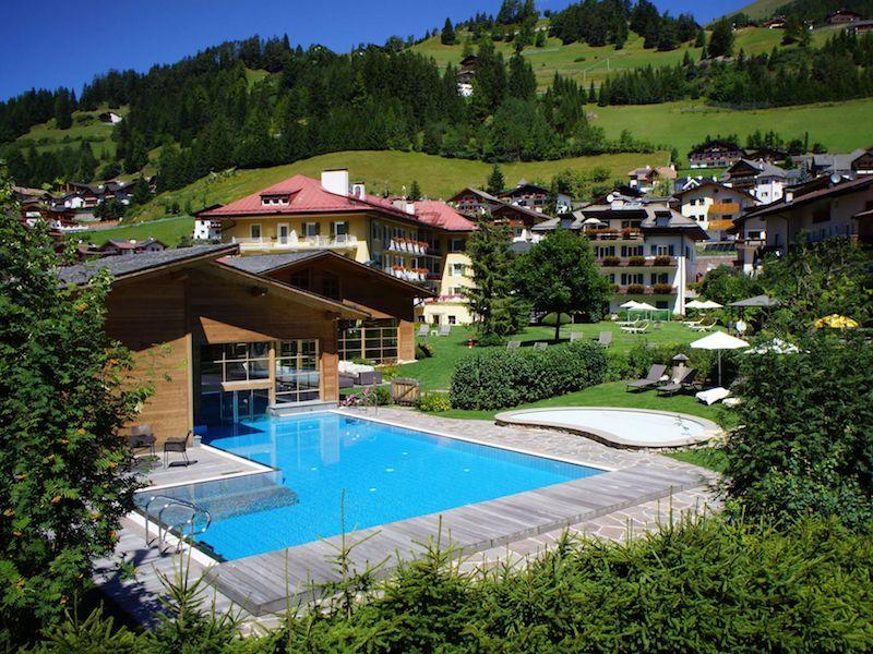 speciale Estate 2020 - Family Hotel Posta - DA 0 A 14