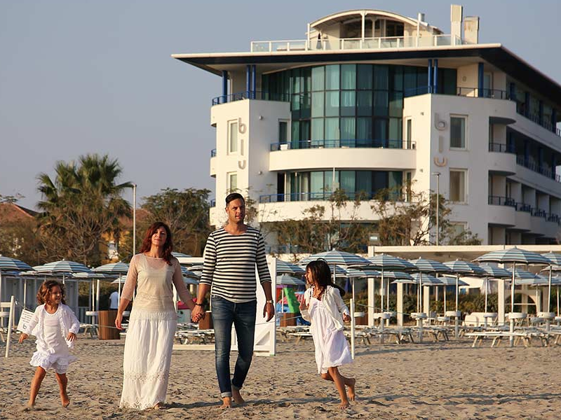 Speciale Estate 2020 - Blu Suite Hotel - DA 0 A 14