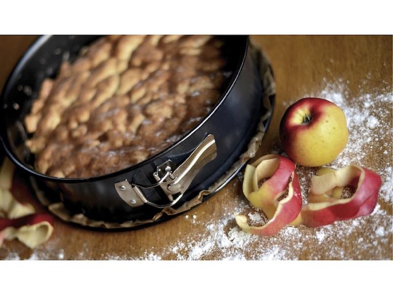 torta di mele ricetta