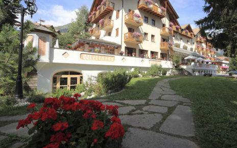 speciale Estate 2020 - Park Hotel Sport - DA 0 A 14