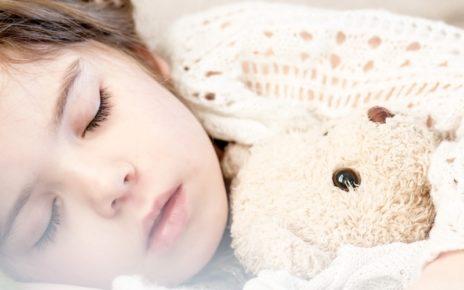 melatonina bambini