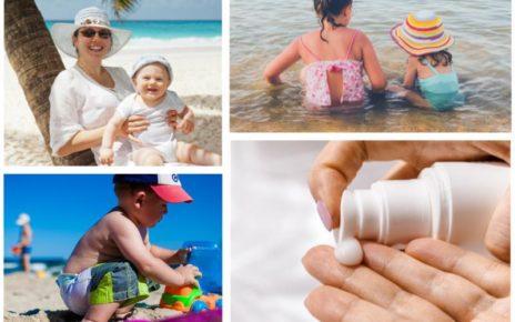 solari bambini estate 2020