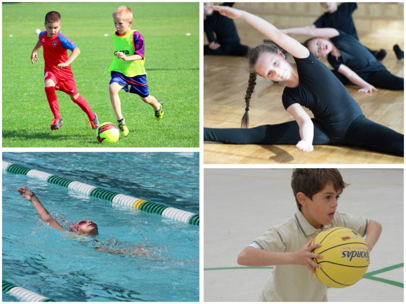certificato medico sport bambini