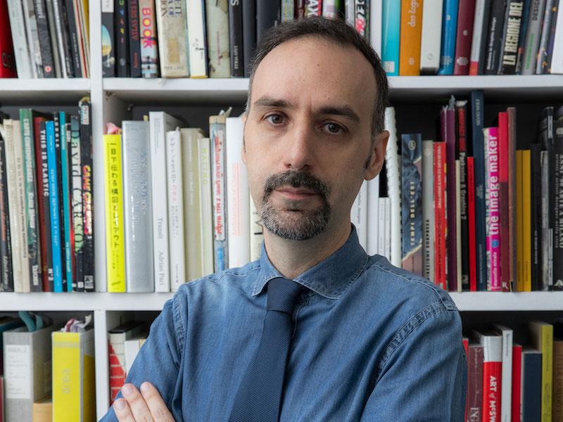 Maurizio Cutrino Direttore Generale Assogiocattoli