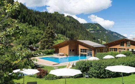 Family Hotel Posta Santa Cristina Val Gardena