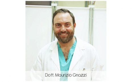 massaggio neonatale Maurizio Gnazzi