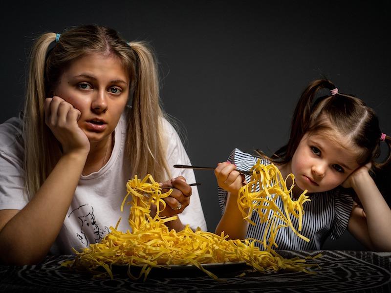 sovrappeso bambini